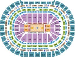 Pepsi Center Avs Seating Chart Pepsi Center Seating Chart Rows Seats And Club Info