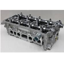 China Brand New Engine Cylinder Head Completed OEM 11101-0c040 for ...
