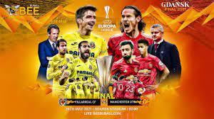 ถ่ายทอดสดฟุตบอล ยูฟ่ายูโรปาลีก 2020-21 รอบชิงชนะเลิศ บียา
