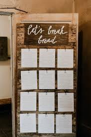Wedding Table Plan Ideas Mirror Taintless Instructions Diy
