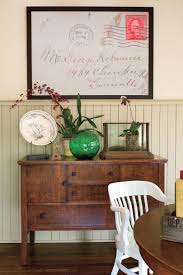 Craftsman Home Interiors craftsman style home decorating ideas southern living 1515 by guidejewelry.us