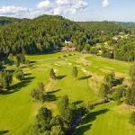 Arendal & Omegn Golf Club - Short Course in Nes Verk, Aust-Agder ...