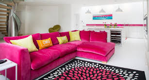 pink couches for bedrooms. Awesome Pink Sofa Living Room Designs Couches For Bedrooms