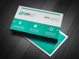 business card templates free business card templates cardzest