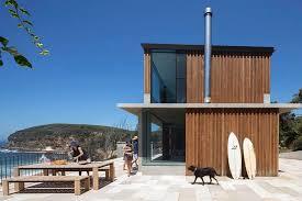 Small beach house Terraria Homeworlddesign Small Beach House By Polly Harbison Design