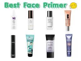 best makeup primer uk 2017 face primer