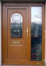 1624 #7A4922       picture/photo B And Q Doors
