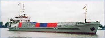 Реферат Управление работой флота судоходной компании на  Класс судна КМ