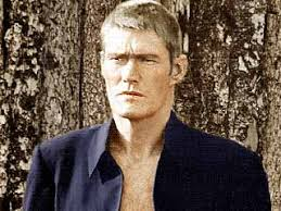 Image result for chuck connors in branded