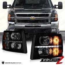 best 25 2007 chevy silverado ideas on pinterest 07 chevy 2014 Chevy Silverado Headlight Wiring [built in led drl] 2007 2013 chevy silverado 1500 2500hd 3500hd smoke headlights 2011 chevy silverado headlight wiring diagram