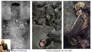 L' eruzione del Vesuvio del 79 d.C. che distrusse Pompei ed Ercolano - 2.2