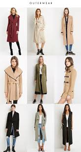 forever 21 coats