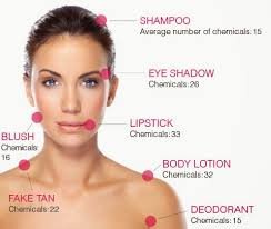 all natural beauty favorites chemicals in makeup