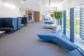 office lobby interior design. Office Interior Design Glasgow Edinburgh Lobby