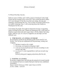 Dear Whomever It May Concern Cover Letter 50 To Whom It May Concern Letter Email Templates