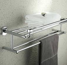 bath towel hanger. Bathroom Towel Rack Ideas Kitchen Intended For Racks How To Get It Right Bath Hanger Bat 0