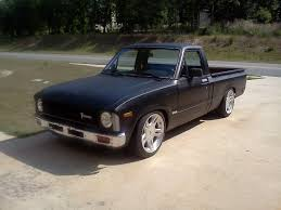 toyota hilux lowered | 1980 update - Toyota Minis - Dedicated to ...