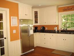 Wall Cabinets Kitchen Kitchen Colors With Off White Cabinets Dark Brown Wooden Kitchen