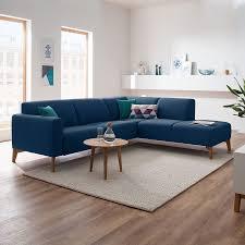 Ecksofa Bora Ii Webstoff Decor Nordic Sofa Corner Sofa
