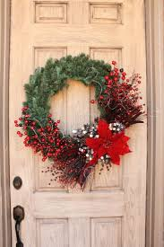 286 best wreaths decor images on design of large outdoor lighted