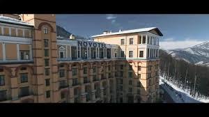 Updates From Novotel Resort <b>Krasnaya</b> Polyana | Facebook