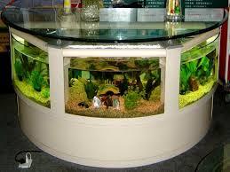 creative ideas home. Creative Home Bar Table Aquarium Decoration Ideas I