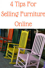 4 Tips For Selling Furniture line The Reading Residence