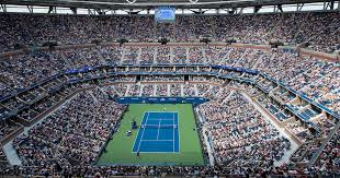 The official site of the 2021 us open tennis championships. Awakay K6injom