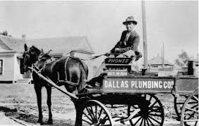 dallas plumbing company. Wonderful Company That Was The Same Year Wright Brothers Launched Their Maiden Flight At  Kitty Hawk North Carolina And Ford Motor Company Officially Incorporated  In Dallas Plumbing L