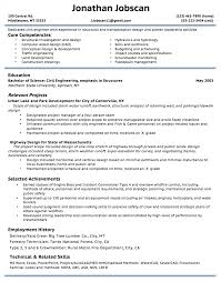 Simple Resume Writing Templates Six Easy Tips To Create A How