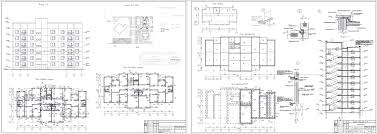 Курсовые и дипломные проекты Многоэтажные жилые дома скачать  Курсовая работа 9 ти этажный 36 ти квартирный панельный жилой дом 30
