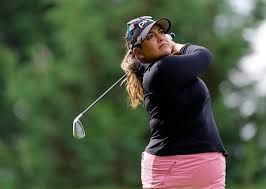 LPGA Golfer Lizette Salas On Playing At USC & Growing Up In Azusa – CBS Los  Angeles