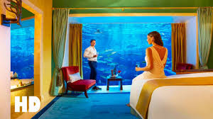 underwater hotel atlantis. Underwater Hotel - Atlantis The Palm Dubai Room O