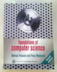 Foundations Of Computer Science 2nd Edition