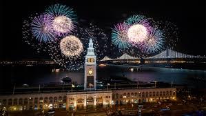2017 4th of July Fireworks & Celebrations « CBS San Francisco