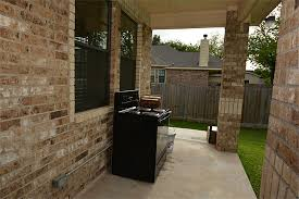 outdoor electric stove ideas