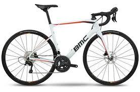 Bmc Roadmachine 02 Three 2018 Road Bike