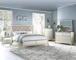Renzo Bedroom Collection