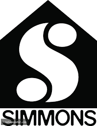 simmons bedding logo. Simmons Logo Bedding I