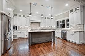 Kitchens All Custom Wood Types Of Kitchen Cabinets Materials