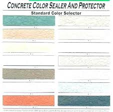 Cool Deck Paint Color Chart Cool Deck Paint Wyatthomeremodeling Co