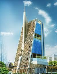 Tdb Bank Building Nairobi Pics