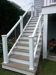30 best cable railing deck images on deck railing cable diy