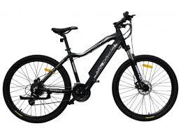 Купить велосипед <b>Электровелосипед Hoverbot CB-4 X-Rider</b> ...