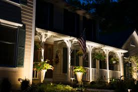 exquisite lighting. port clinton front porch lighting exquisite