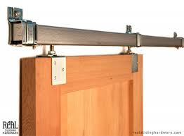 Decorating door rail hardware images : Heavy Duty Industrial Box Rail Hardware Kit (600 lb) | Hardware ...