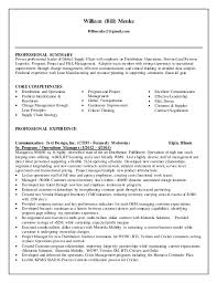 william menke sr operations manager resume william bill menke billmenke2gmailcom professional summary proven professional leader of supply operation manager resume