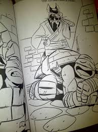 Small Picture Coloring Book Pages Ninja Turtles Coloring Pages