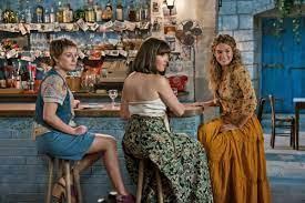 Mamma Mia 3: Es gibt Hoffnung auf eine Fortsetzung zu Teil 2 - Futurezone