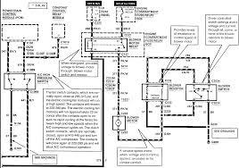 2007 ford taurus wiring diagram 1996 ford taurus wiring diagram 1996 image wiring 1996 taurus ac wiring diagram every thing fan